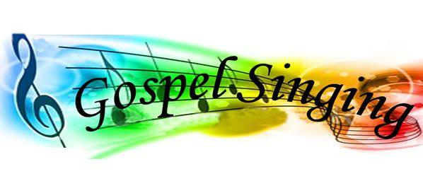Abingdon - Gospel Singing ~ Abingdon 360 | Abingdon, VA ...