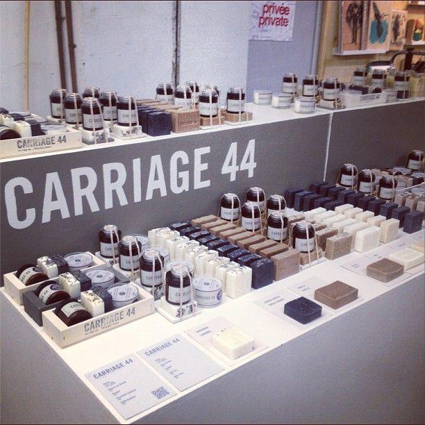 Market Displays #2012 #mtl
