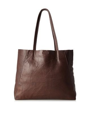 60% OFF Streets Ahead Women's Classic Small Tote, Black Coffee