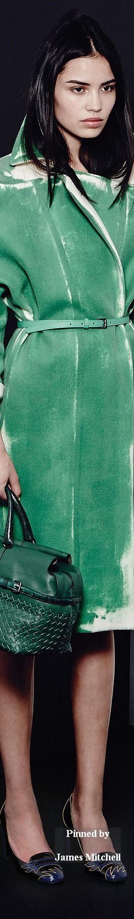 Bottega Veneta Collection Pre-Fall 2015