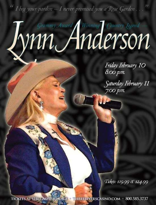 59 Best Images About Lynn Anderson On Pinterest Nancy Dell 39 Olio Festivals And Country Girls