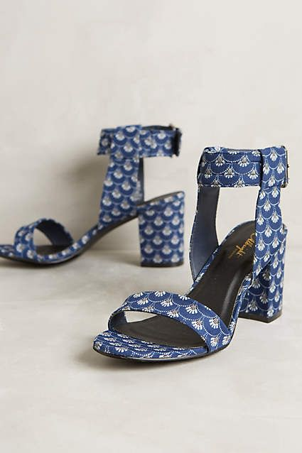 Miss Albright Lupe Heels
