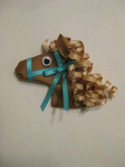 Free+Hair+Bows+Instructions | ... Free Hair Bow Instructions--Learn how to make…