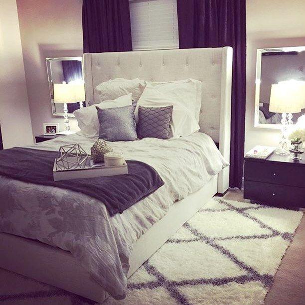 Bedroom Boy Bedroom Ceiling Hangings Bedroom Ideas Hgtv Elegant Bedroom Curtains: 33 Best Grey Upholstered Bed Images On Pinterest