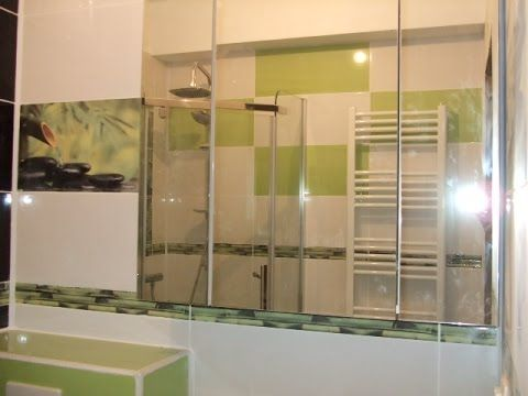 amenajare baie cabina dus  - bathroom fittings
