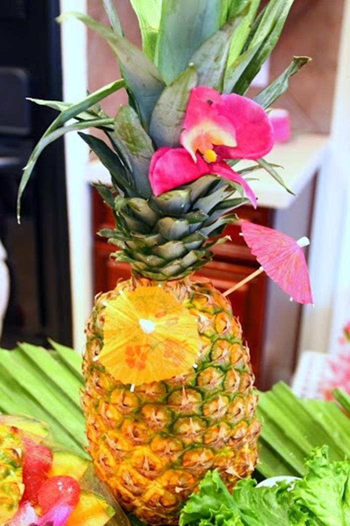 1000 Images About Tropical Luau Sweet 16 Ideas On