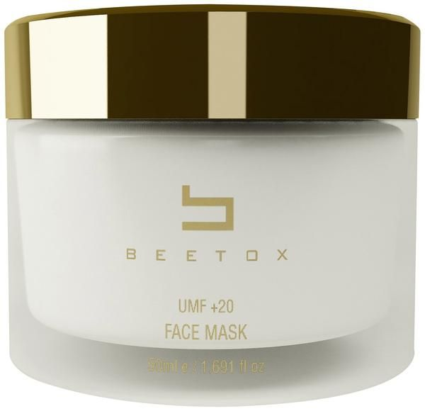 Beetox manuka honey and bee venom facemask 50ml #beauty #skin #skincare