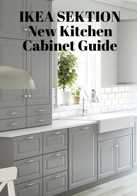Best Ikea Sektion New Kitchen Cabinet Guide Photos Prices 640 x 480