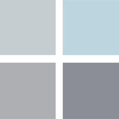 Bold Color Palettes