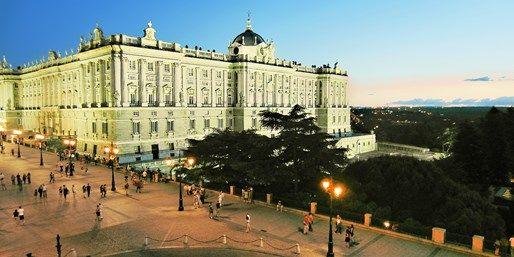 Madrid and Barcelona Vacations: $975 -- Madrid & Barcelona 6-Night Fall Vacation w/Air   Travelzoo