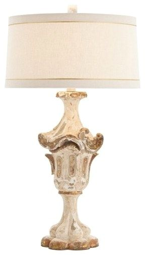 French Country Table Lamps And Why It Is Essential To Have A Lamp At