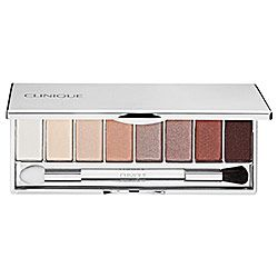 CLINIQUE - All About Shadow 8-Pan Palette - Exclusive Nudes 40$ at Sephora