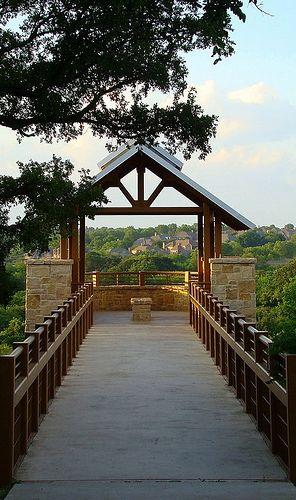 View - Arbor Hills, Plano TX