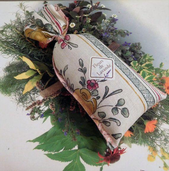 Lavender Sachet Home Fragrance Sachet by FourDirectionsLight