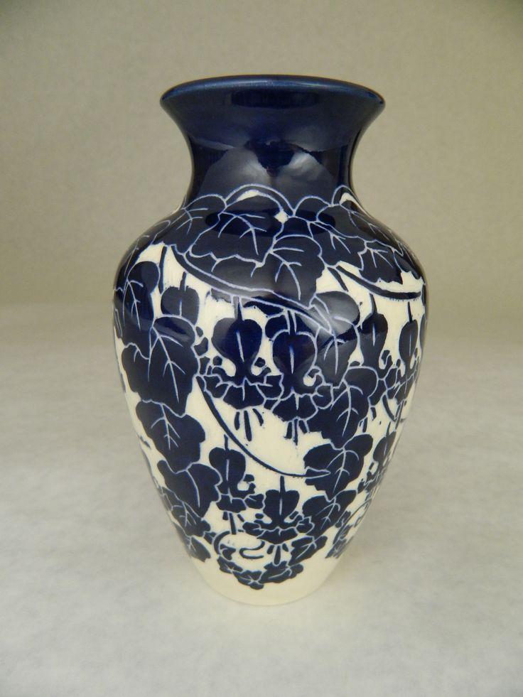 146 Best Sgraffito Ceramics Images On Pinterest Ceramic