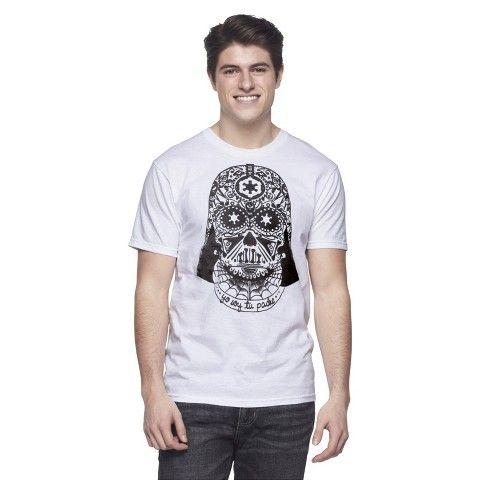 Star Wars Soy Tu Padre Darth Vader Men's T-Shirt