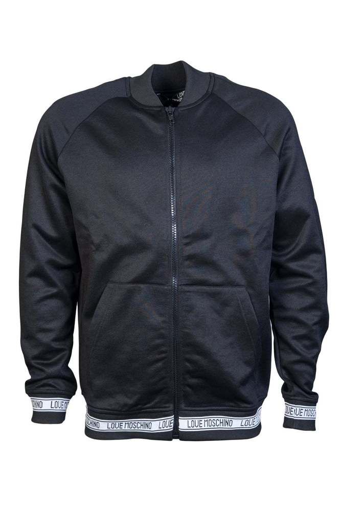 070ce321e0 Moschino Zip Up   Button Cardigan Hoody Sweatshirt M3 127 00 M3800 Mens New  (eBay Link)