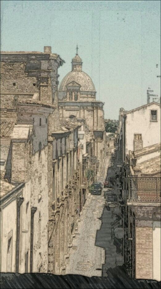 Cupola della Chiesa di San Domenico