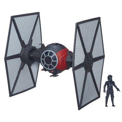 Veiculo Star Wars Classe II Deluxe Episódio VII - Hasbro