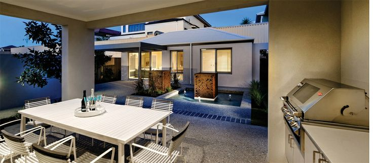 panorama alfresco and mypod | APG Homes