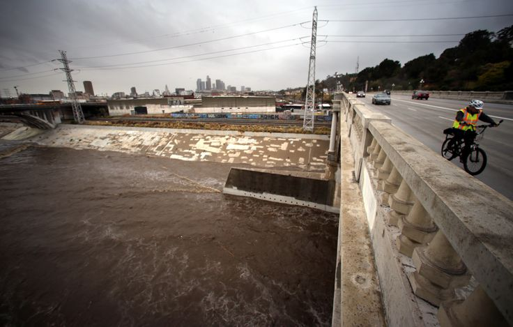 County moves toward water fee for new developments, looks at stormwater funding - LA Times