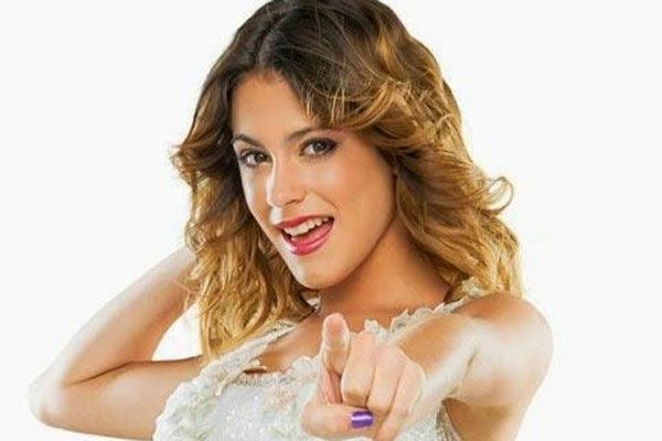 photo violetta | violetta Quali sono le cinque canzoni più belle di Violetta?