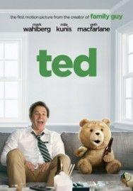 Assistir O Ursinho Ted Dublado 2012