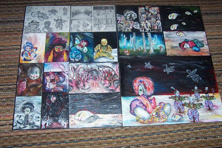 Image result for level 2 art boards