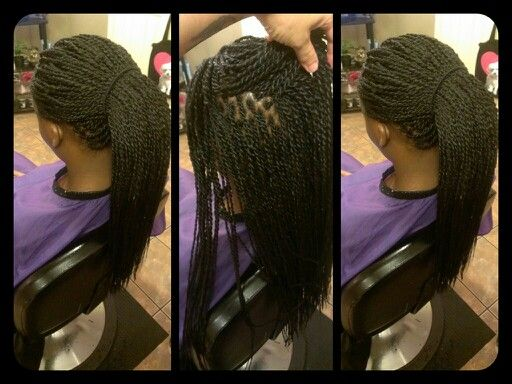... Hair Protective, Xpressions Braids, Senegales Twists, Braids Hair