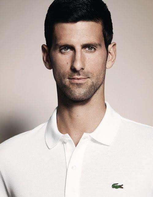 Buenos Aires Gay : Novak Djokovic en piel de cocodrilo: el tenista es...