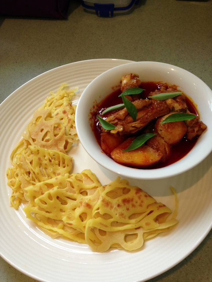 Pin by Valerie Tham on Malay/Indian Food | Pinterest