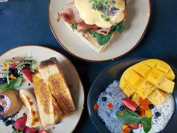 Fortitude Valley might be better known for its nightlife, but in the not-so-wee hours of the morning a new culture of coffee and breakfast is creeping in.