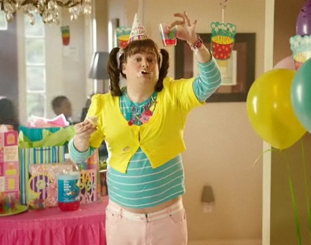 Corn Syrup   Bobby Moynihan   Saturday Night Live   #SNL Commercial Parodies