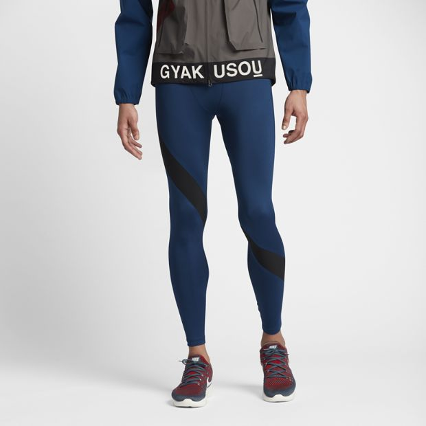 Collants running homme Nike