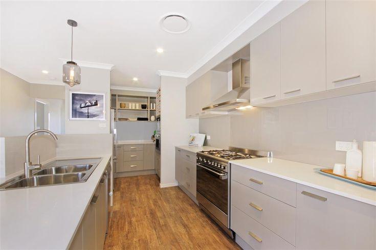 G.J. Gardner Homes Shoalhaven - Display Home, The Coolum, Kitchen 20 Firetail Street, South Nowra, NSW, 2541