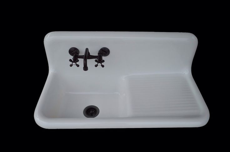 "42"" x 20"" Farmhouse Sink, Faucet, & Drain Basket Combo - Reproduction Model #SBW4220C by nbidrainboardsinks on Etsy https://www.etsy.com/listing/237588951/42-x-20-farmhouse-sink-faucet-drain"