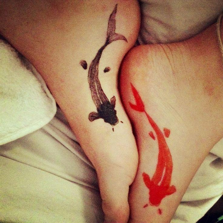 Best Pisces Tattoo Ideas Images On Pinterest Draw Decorating - 30 unique pisces tattoos design ideas boys girls