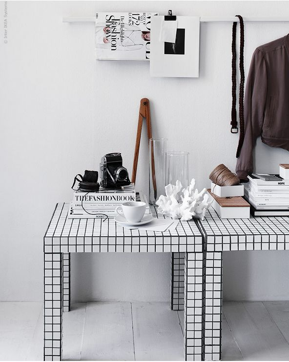 8 New IKEA Hacks from IKEA Stylists | Poppytalk