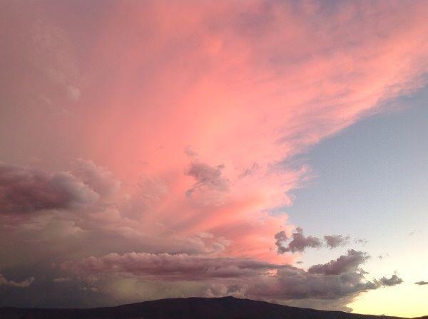 Jalisco Sky. Tlajomulco, Jalisco. México #MySkies #VicManPhoto @VicManVillegas