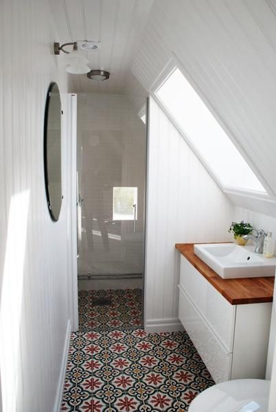10 newest trends in modern tiles for small bathroom design