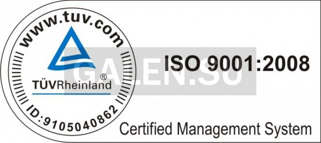 Systému manažérstva kvality ISO