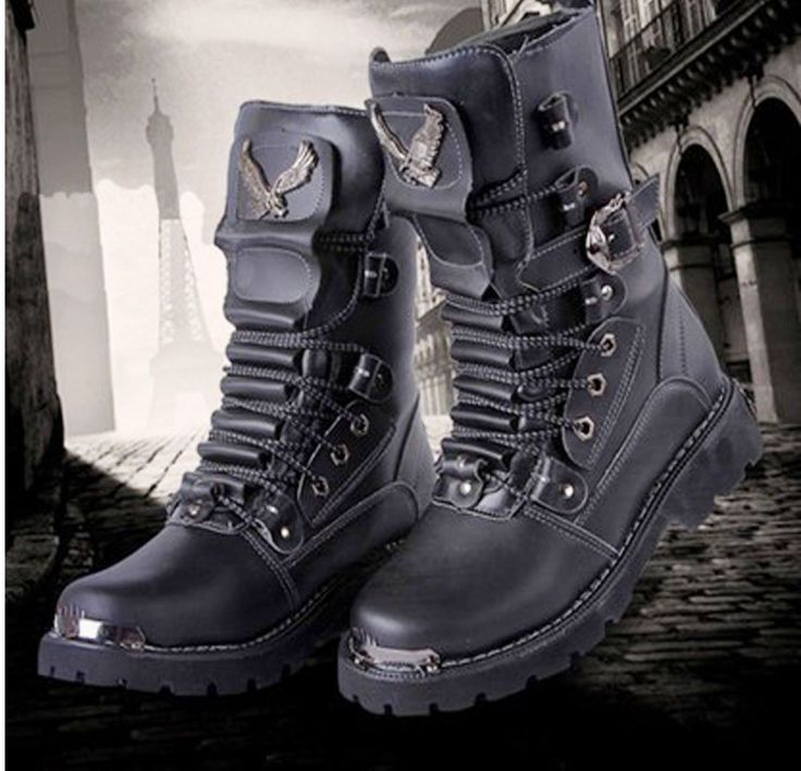 25 Best New Rock Reactor Boots Images On Pinterest New