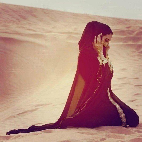 Красивые исламские картинки девушек с надписями, картинки для