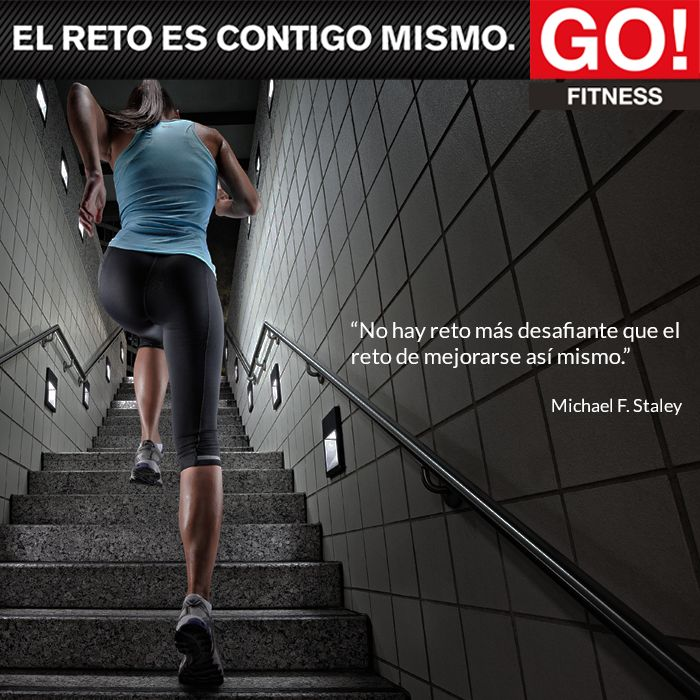 Michael f staley gofitness clasesgo gym fit for Mundo fitness gym