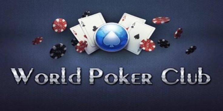 World Poker Club Hack & Cheats