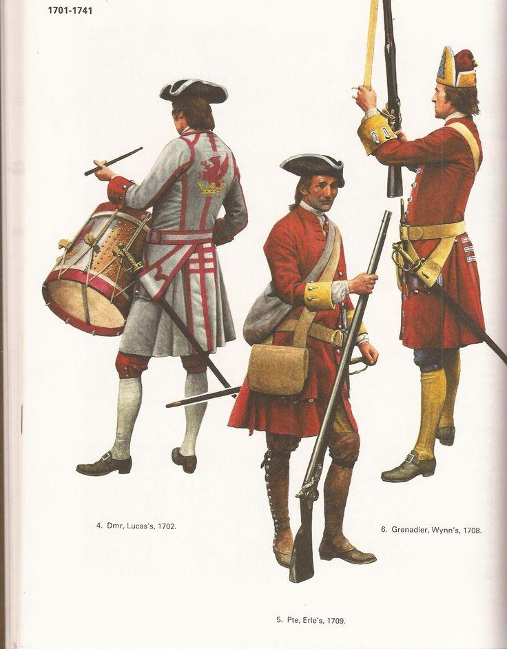 Wars of Louis Quatorze