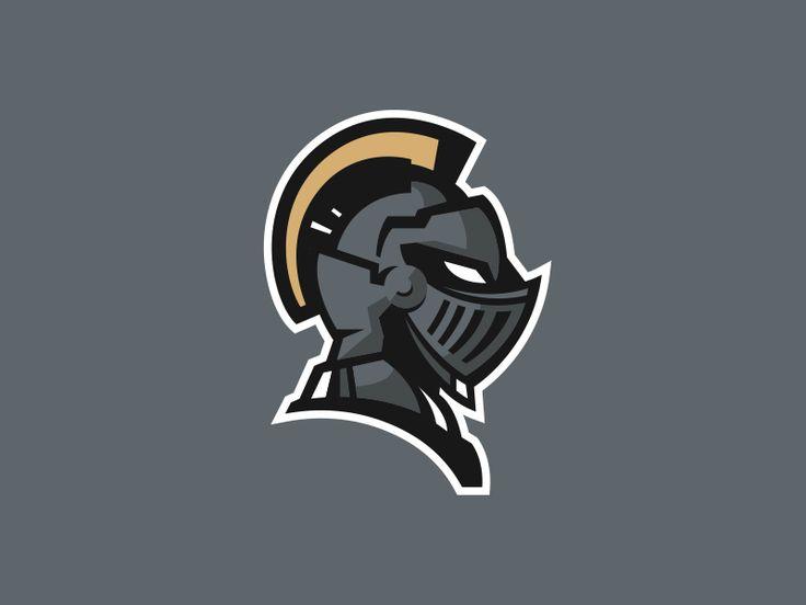 Knights Logo by Pete Schwadel