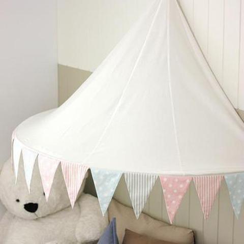 kids canopy tent - Stone Slab Canopy Decorating
