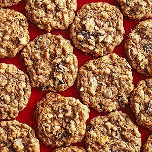 Best 20 chocolate oatmeal cookies ideas on pinterest oatmeal chocolate chip cookies for Better homes and gardens chocolate chip cookies