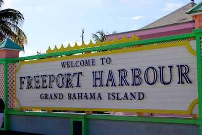 Suggestion: What To Do in Freeport, Bahamas - Cruise Radio. #Caribbean #vacation #cruise #travel